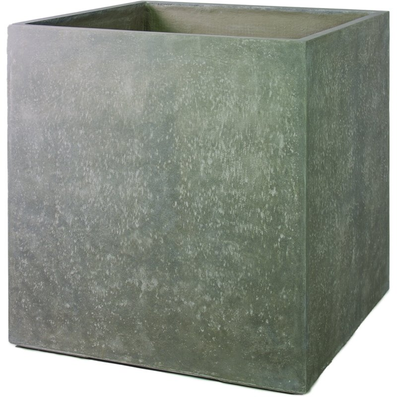 division pflanzgef 80x80 84 cm natur beton. Black Bedroom Furniture Sets. Home Design Ideas