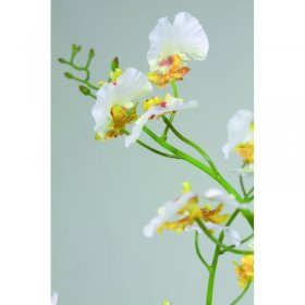 Kunstblume Oncidium Spray, Höhe 144 cm